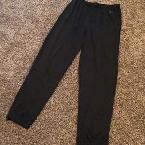 Nike Fit Dry joggers